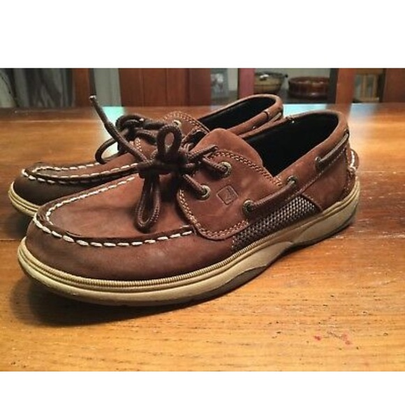 Sperry Shoes | Topsider Boys Intrepid